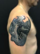 Студия SPRUT Art & Tattoo, фото №1