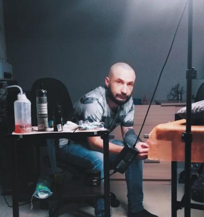 Вахтин Анатолий Владимирович